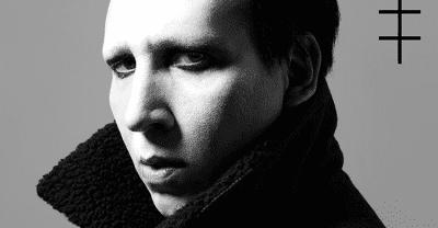 Marilyn Manson Announces Heaven Upside Down Album, Shares New Single