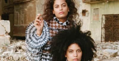 "Listen To Ibeyi's New Single ""Me Voy"""