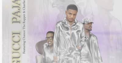 """Guapdad 4000 teams with Chance The Rapper and Charlie Wilson on """"Gucci Pajamas"""""""