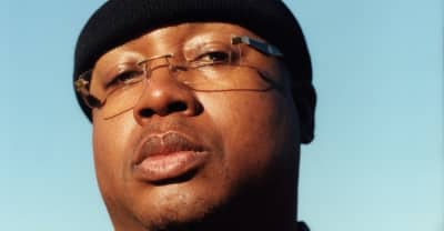 """E-40 Gives A Hustling Lesson In His """"Somebody"""" Video"""
