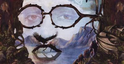 How Quavo's insane Quavo Huncho album art came together
