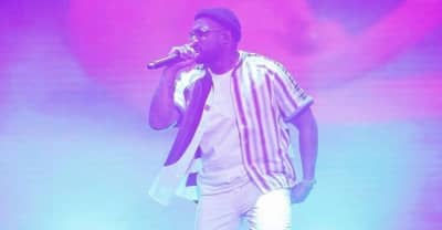 "Watch ScHoolboy Q debut new song ""Chopstix"" on Fallon"