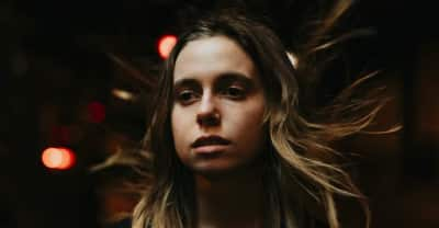 Watch Julien Baker's NPR Tiny Desk concert