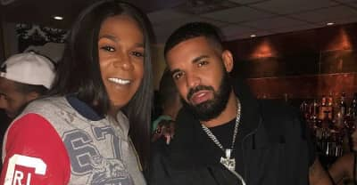 "Big Freedia is rumored to appear in Drake's ""In My Feelings"" video"