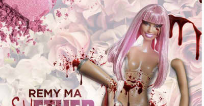 "Listen To Remy Ma's ""ShETHER"""