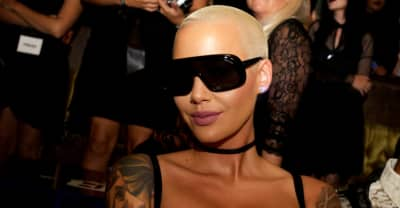 "Amber Rose on upcoming SlutWalk: ""We're not dealing with the bullshit anymore"""