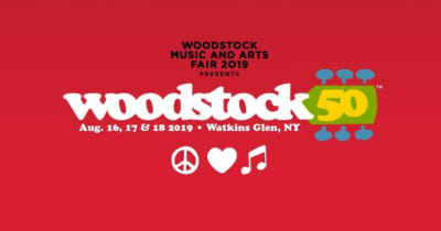Donald Trump's personal attorney insists Woodstock 50 is still happening