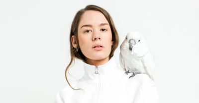 How Anna Of The North Made This Year's Chillest Heartbreak Record