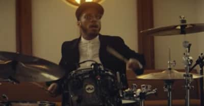 """Watch Anderson .Paak Lead A Gospel Choir In A Live """"Come Down"""" Cover"""