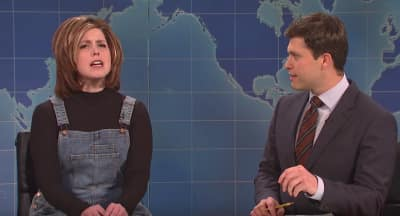 The Season 42 Saturday Night Live Finale Will End Its Most Watched Season In 23 Years