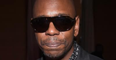 Listen To An Impromptu Phone Call Between Dave Chappelle And Erykah Badu