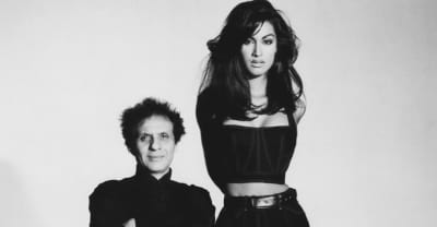 Azzedine Alaïa, influential designer, has died