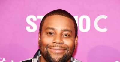 Kenan Thompson could leave SNL to star in NBC comedy series