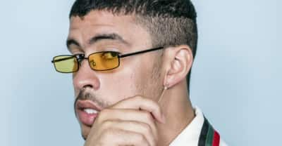 Bad Bunny nabs first #1 record on Billboard Latin Albums Chart with X 100PRE
