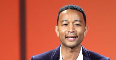 John Legend secures EGOT after winning an Emmy for 'Jesus Christ Superstar'