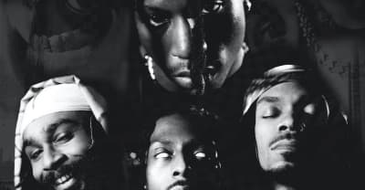 Joey Bada$$, Flatbush Zombies, and the Underachievers share first Beast Coast track