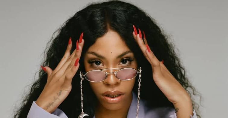 Rico Nasty announces new project Anger Management