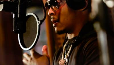 """T.I. And Quevo Team Up For """"Baller Alert"""""""