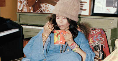 """Erykah Badu: """"I Don't Have Anything To Apologize For"""""""