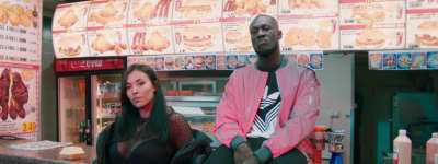 "Stormzy's ""Big For Your Boots"" Director On Why It's So Important To Show Another Side To Grime"