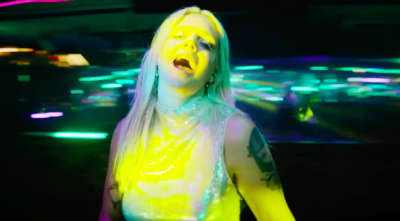 """Tove Lo shares """"Cycles"""" video"""