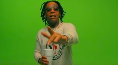 "Watch Lil Gotit's bonkers new ""Da Real HoodBabies"" video"