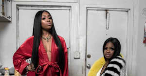 JT of City Girls thanks fans, shouts out Cardi B in phone call from jail