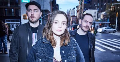 "Chvrches return with new single ""Get Out"""