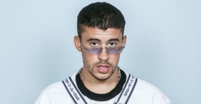 A love letter to Bad Bunny's overall obsession
