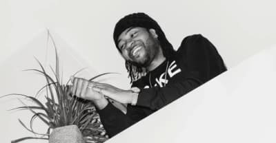"PARTYNEXTDOOR Keeps His Streak Going With ""Routine Rouge"""