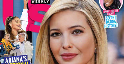 Twitter Is Mocking Ivanka Trump's Ridiculous Us Weekly Cover