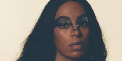 Solange talks about creating When I Get Home while being treated for an autonomic disorder
