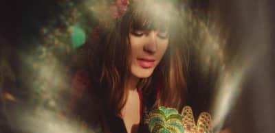 "Hear Melody's Echo Chamber's new single ""Desert Horse"""