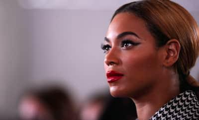 How 4 Was Beyoncé's Low-Key Revinvention