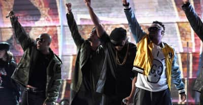 A Tribe Called Quest talked about their Grammy snub in new radio interview