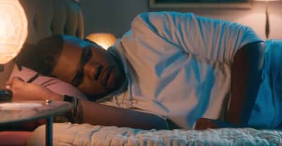 "MNEK Tosses And Turns In His ""At Night (I Think About You)"" Video"