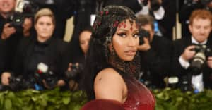 Nicki Minaj and Juice WLRD forced to cancel France concert over technical difficulties