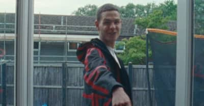 """Slowthai heads home in his nostalgic """"Toaster"""" video"""