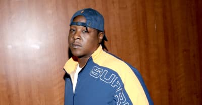 Jadakiss wistfully recalls beefing with 50 Cent