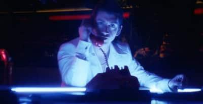 "Arctic Monkeys share ""Tranquility Base Hotel & Casino"" video"