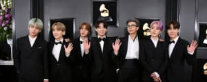 BTS are going on a world tour