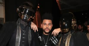"The Weeknd and Daft Punk reportedly being sued over ""Starboy"""