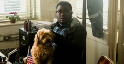 Meet Lil Rel, The Scene-Stealing TSA Agent From Get Out
