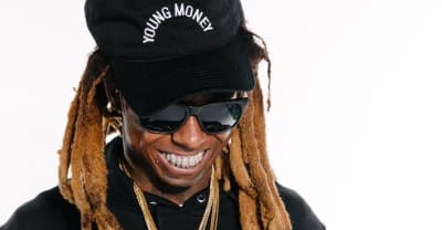 """Lil Wayne Says Tha Carter V Is """"Ready To Drop"""""""