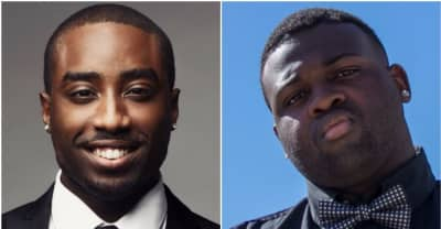 Upcoming TV Show Unsolved Has Cast Its Tupac And Biggie
