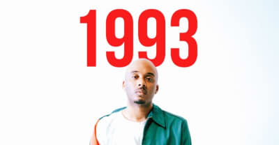 Listen to Caleborate's 1993 Album