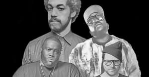 Danger Mouse Has A New Song With Big Boi And Run The Jewels