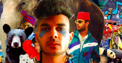 Looks like Jai Paul's label might be up to something