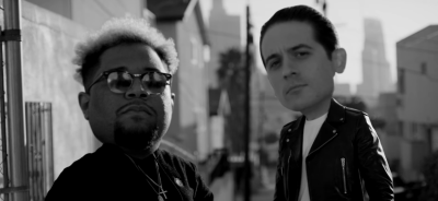 "Watch G-Eazy and Carnage's Video For ""Guala"""