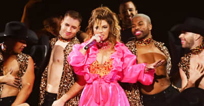 Watch Shania Twain cover Post Malone and Drake